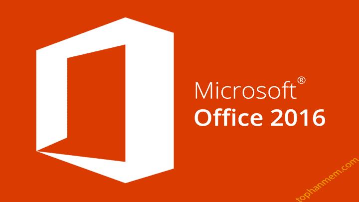 Microsoft Office 2016 hướng dẫn Active chi tiết